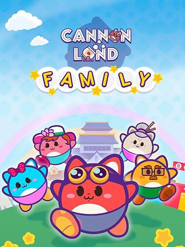 Cannon land family Symbol