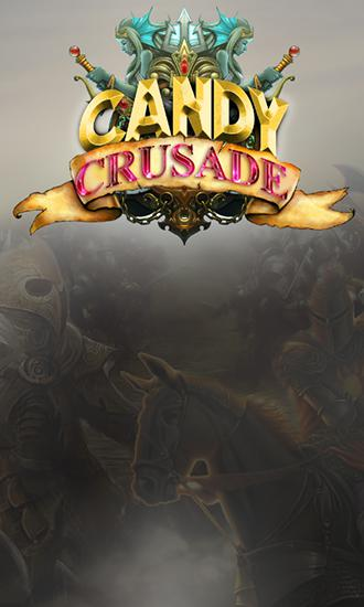 Candy crusade Symbol