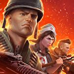 World war rising icône