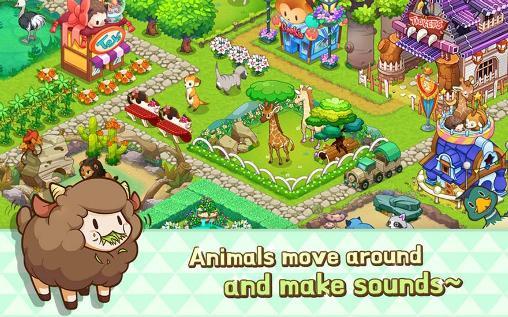 Tiny farm: Season 2 Screenshot