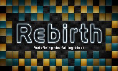 Rebirth Symbol