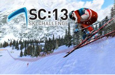 logo Ski Wettbewerb 13