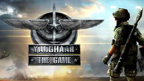 Yalghaar game: Commando action 3D FPS gun shooter скриншот 1