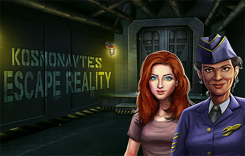Kosmonavtes: Escape reality screenshot 1