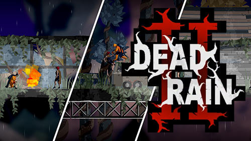 Dead rain 2: Tree virus captura de pantalla 1