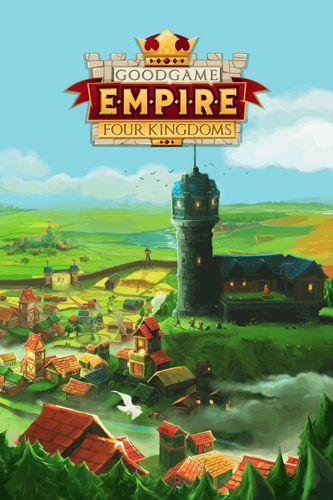 logo Empire: 4 Royaume