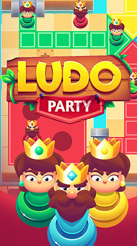 Ludo party Screenshot