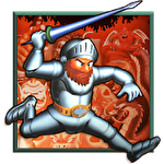 Ghosts'n goblins mobile Symbol