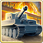 1944: Burning bridges icon