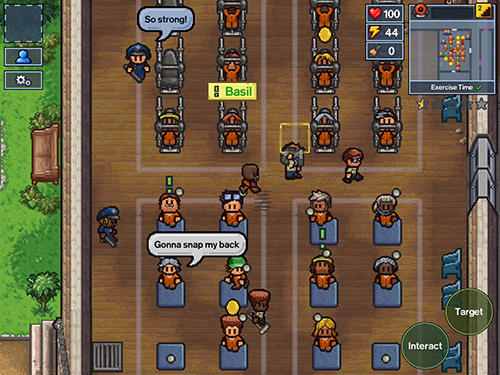 The escapists 2 capture d'écran 1
