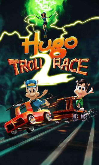 Hugo troll race 2 screenshot 1