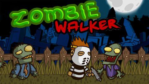 logo Zombie Walker