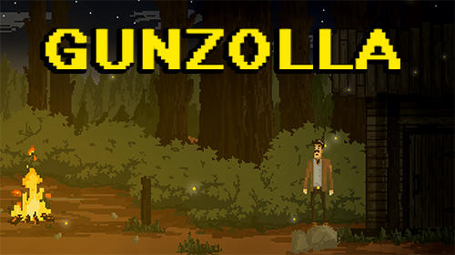 Gunzolla screenshot 1