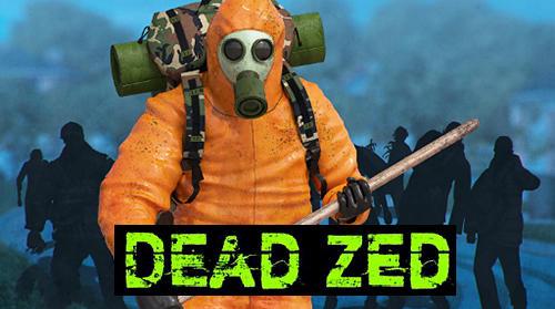 Dead Zed capture d'écran 1
