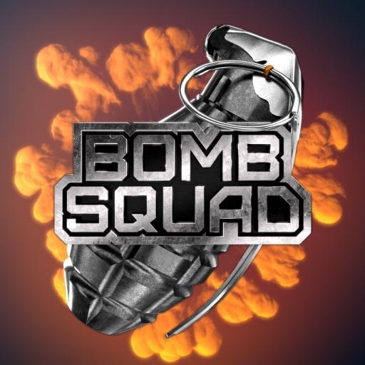 Bombsquad 3D icon