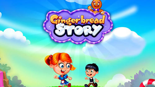 Gingerbread story Screenshot