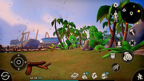 Survival island: Evo 2 для Android