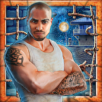 Иконка Hidden object games: Escape from prison
