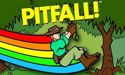 PITFALL! icono