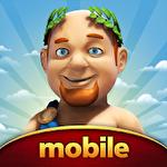Ikariam mobile Symbol