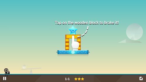 Arcade games: download Lostar to your phone