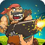 Kingdom defense: Epic hero war Symbol