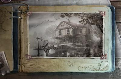 The Lake House: Children of Silence HD - A Hidden Object Adventure