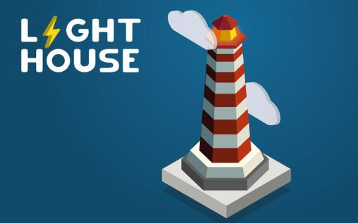 Light house Screenshot