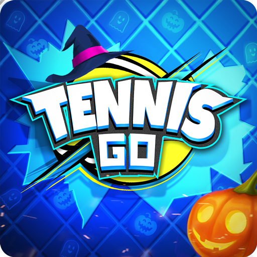 Tennis GO : World Tour 3D icono