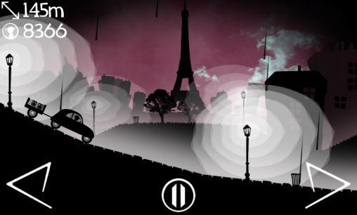 Bad roads 2 Screenshot