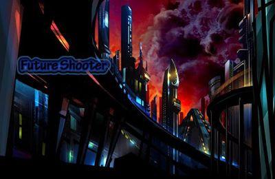 logo Shooter de Futur