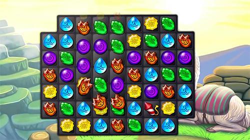 Mundus: Impossible universe Screenshot