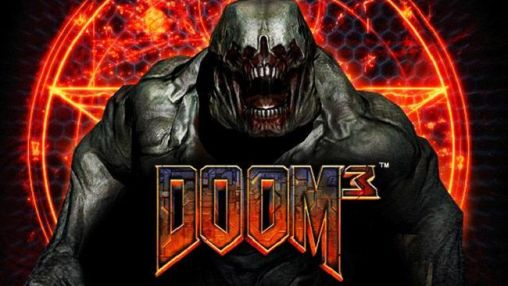 DOOM 3 capturas de pantalla