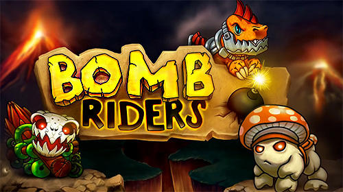 Bomb riders screenshot 1