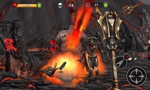 FPS-Spiele Infinity sword auf Deutsch