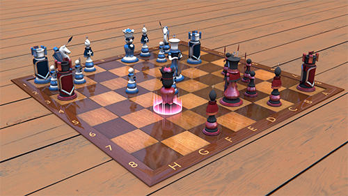 Chess app pro captura de tela 3