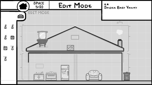 Arcade Mew-genics for smartphone