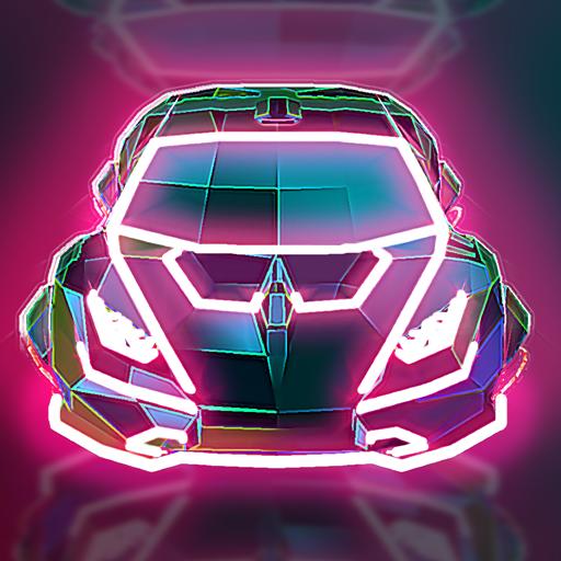 Neon Flytron icône