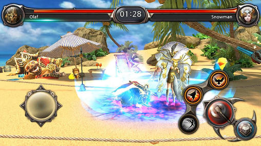 Blade: Sword of Elysion pour Android