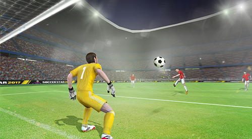 Soccer star 2017: Top leagues für Android