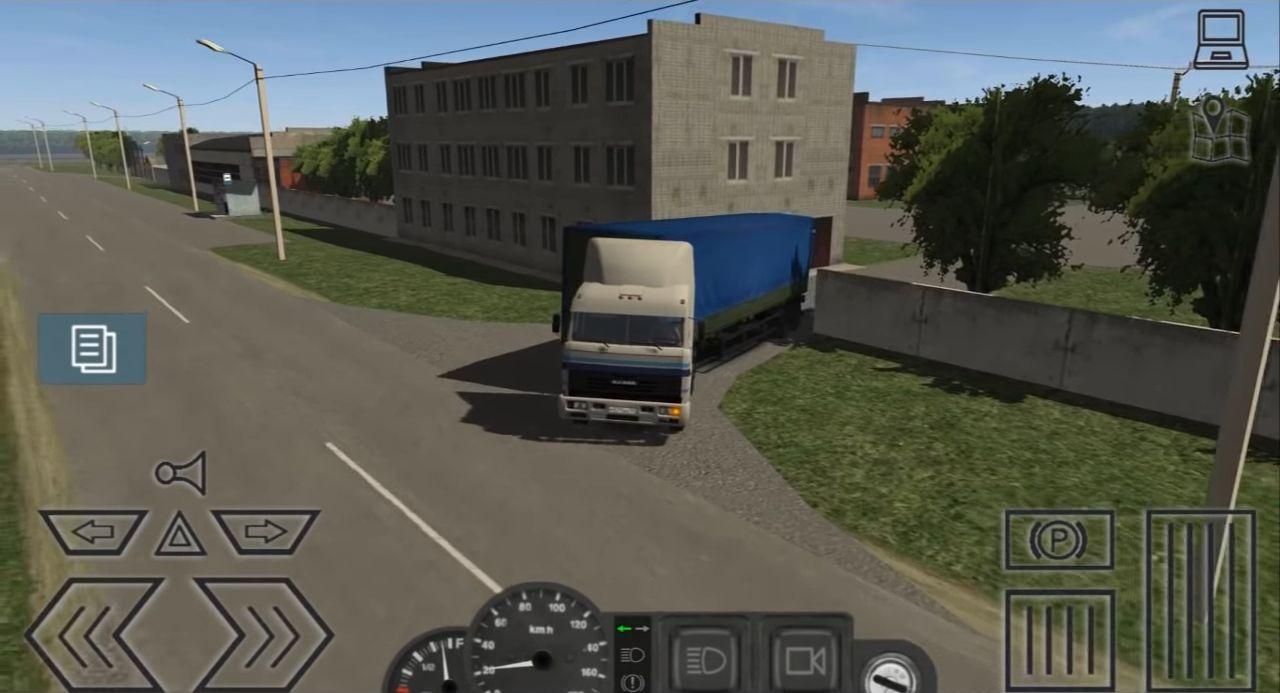 Motor Depot для Android