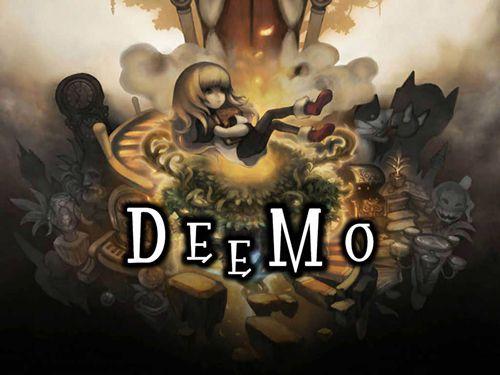 logo Deemo