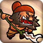 Иконка Mini warriors: Three kingdoms