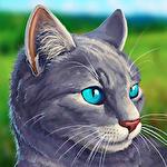 Cat simulator: Animal life Symbol
