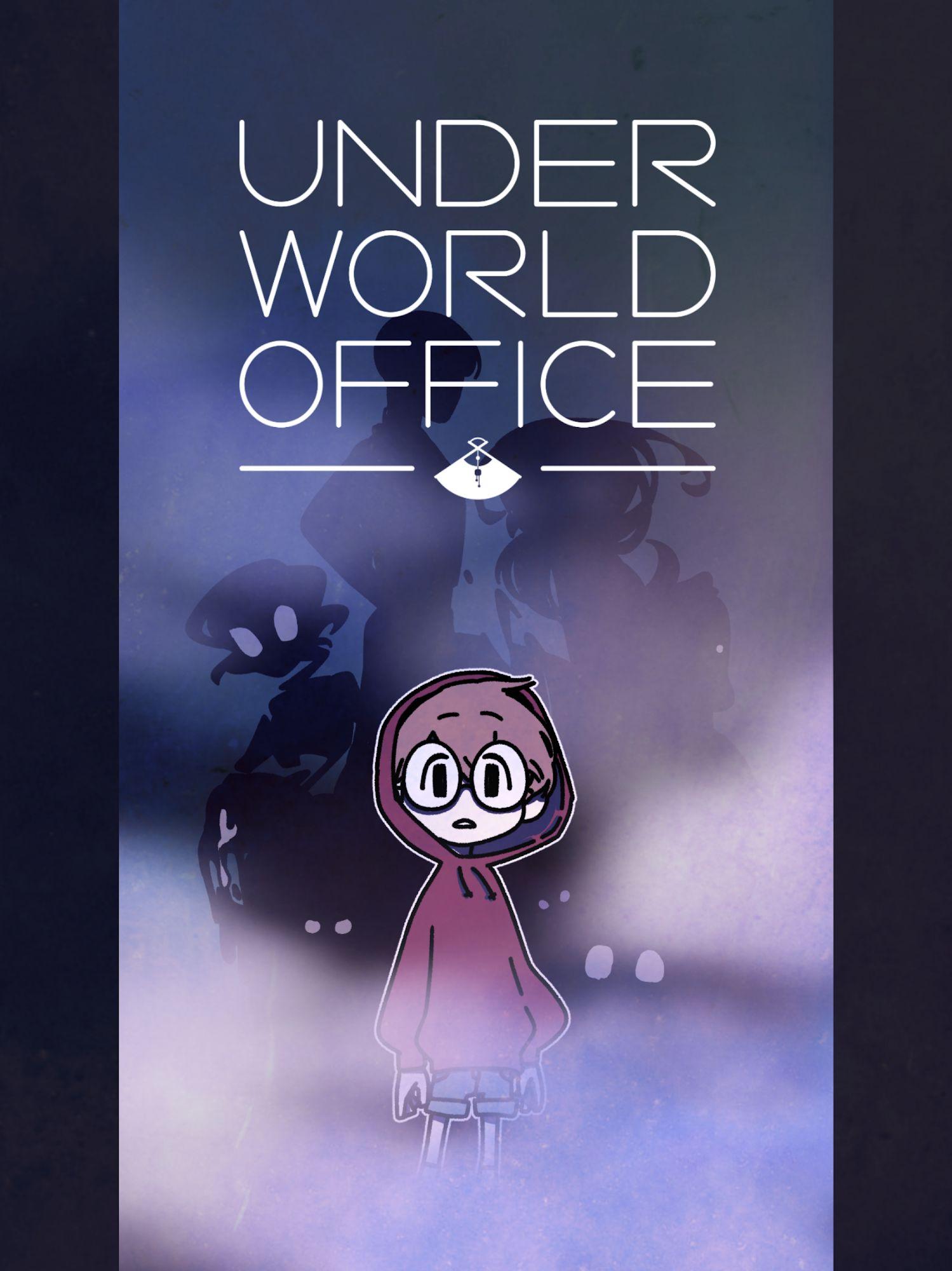 Underworld Office! скриншот 1