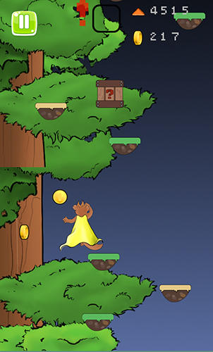 Super Scooby adventures für Android