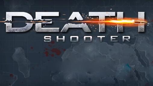 Death shooter: Contract killer screenshot 1