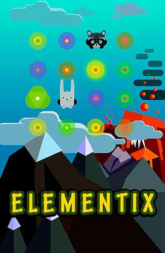 logo Elementix