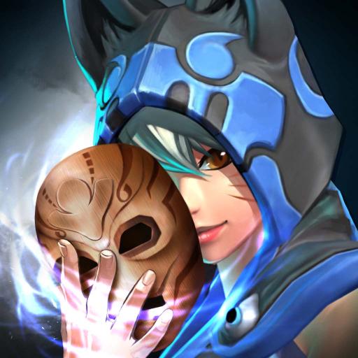 Иконка Soul Maskers