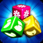 Cubis kingdoms: A match 3 puzzle adventure game Symbol